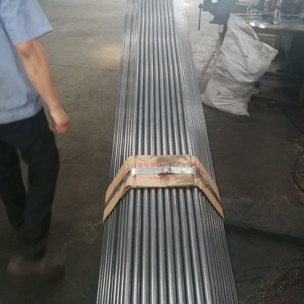 welded steel tube 2
