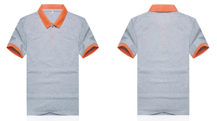 Unisex Work Uniform Polo Shirts