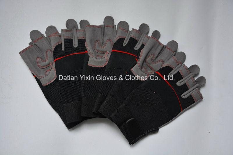 Anti-Vibration Glove-Work Glove-Safety Glove-Working Glove-Industrial Glove-Hand Glove