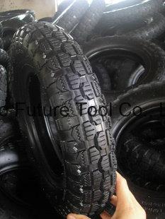 3.25/3.00-8 Wheelbarrow Tire and Tube