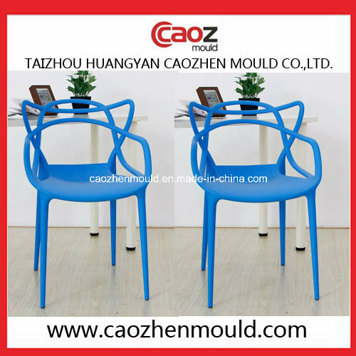Popular Selling Plastic Injection Armless Chair Mould