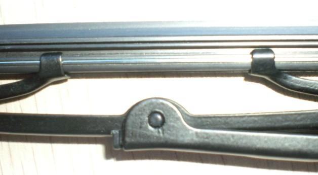 Auto Wiper Blade (FS-405)