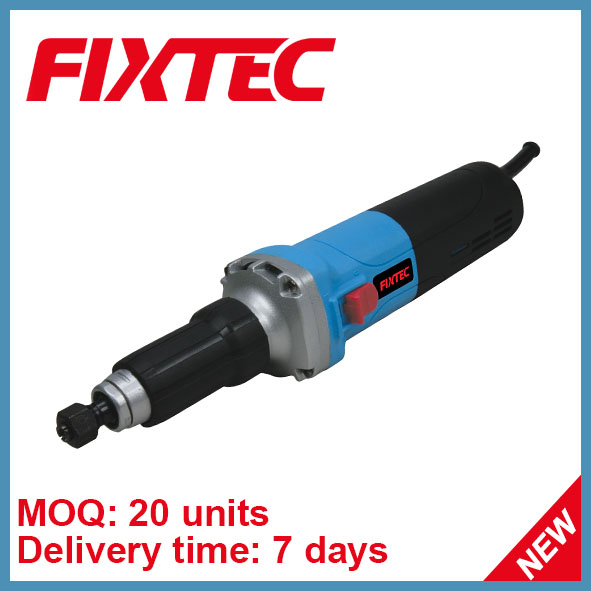 Fixtec Power Tool 750W 6mm Electric Straight Grinder