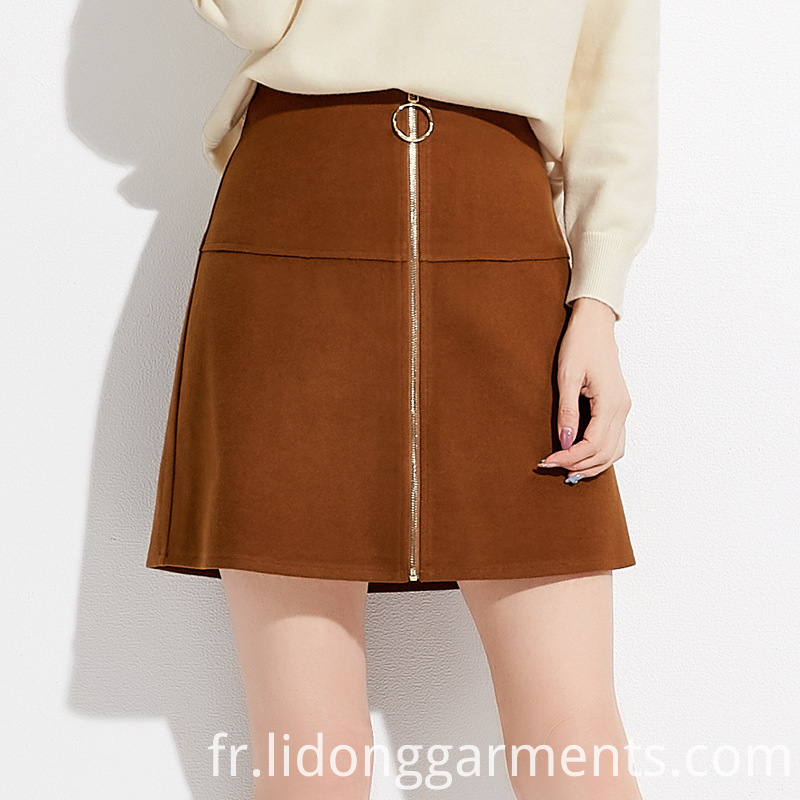 Mini Party Skirt