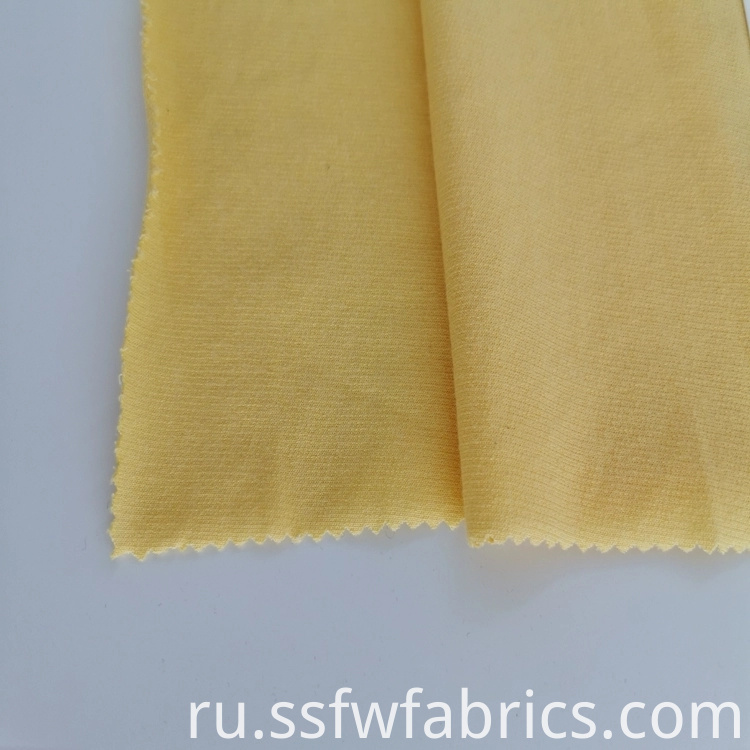 Excellent Air Permeability Thick Fabric