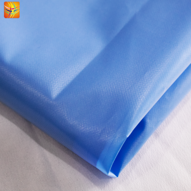 Anti-virus Infection Prevention Fabric