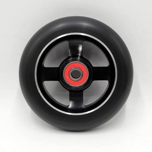 alloy core scooter wheel