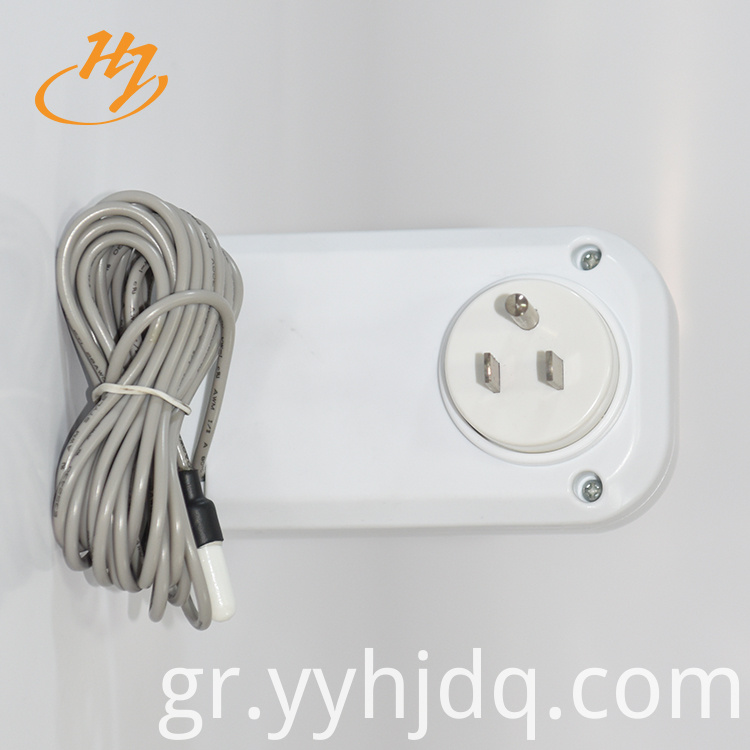 All-Purpose 230V-15A Temperature Controller
