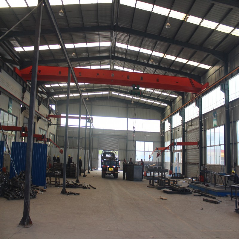 Scissor Hydraulic Mobile Auto Lifting Equipment