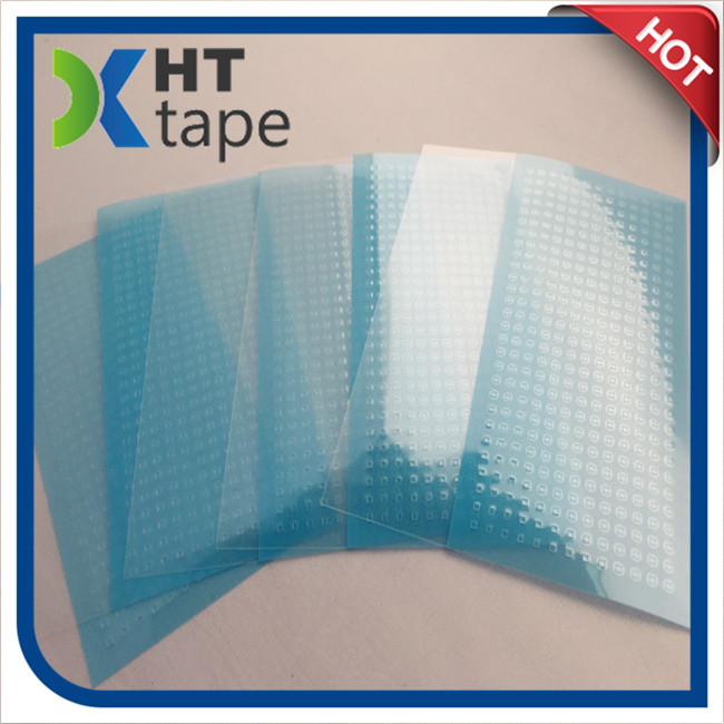Blue Polyester Tape