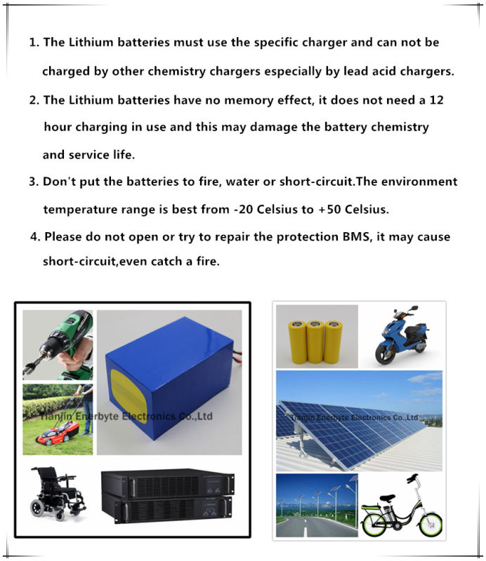 Replacement Battery 12V/12ah LiFePO4 Battery/Lithium Battery