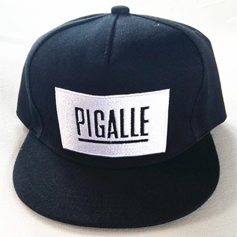 Hip-Hop Fashion Hat Minimum OEM City Sport Cap