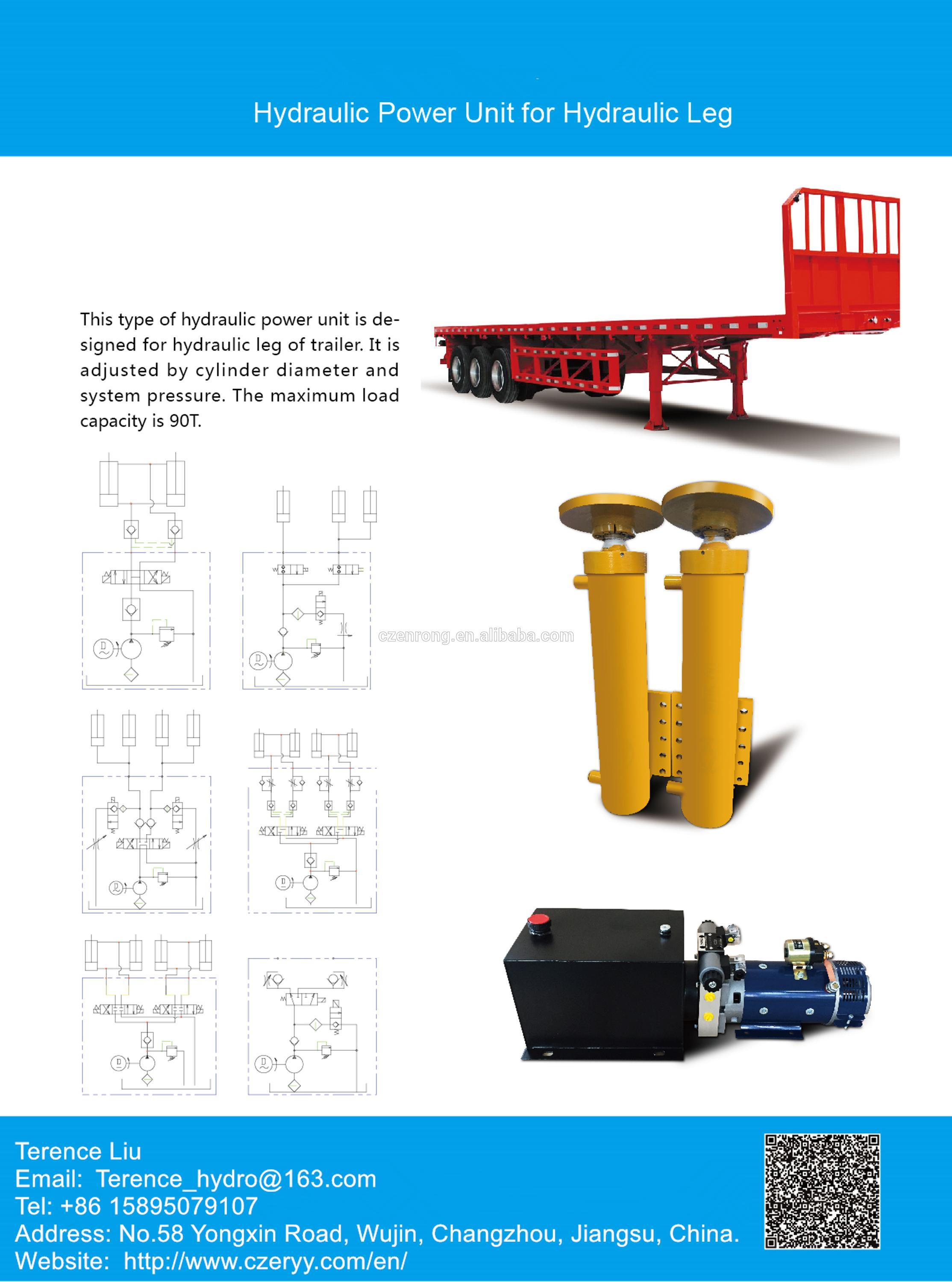 compact Hydraulic