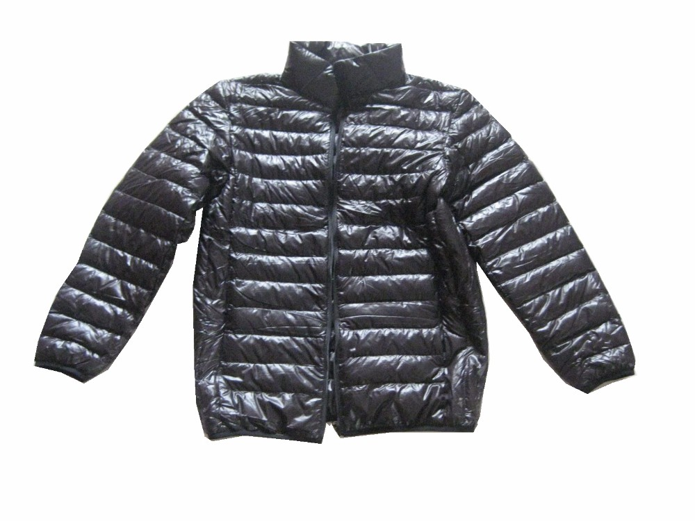 high quality down jacket