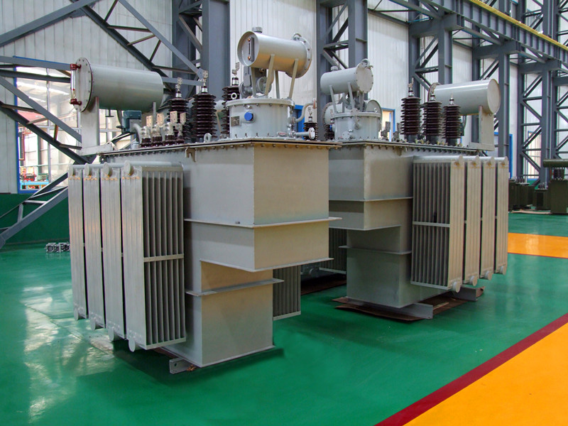 35kv Power Transformer From China Manufacturer for Power Supply