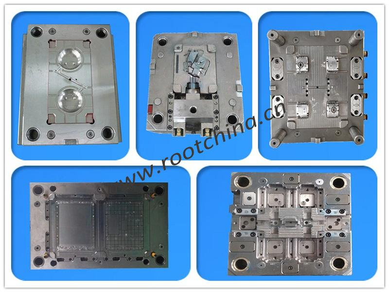 Plastic Injection Molding Parts for Home Use