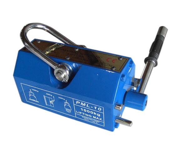 Permanent Magnetic Lifter/ Lifting Magnet (UNI-Lifter-o1o)