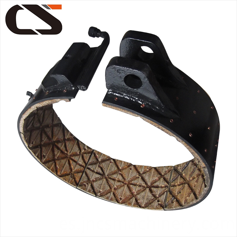 Shantui bulldozer SD32 175-33-00080 brake band