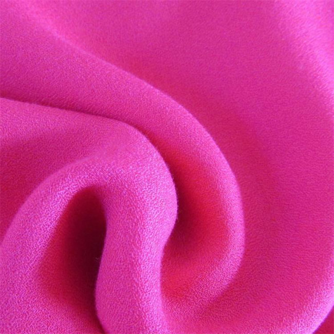 Viscose Rayon Fabric for Lady Shirt/Dress Cloth