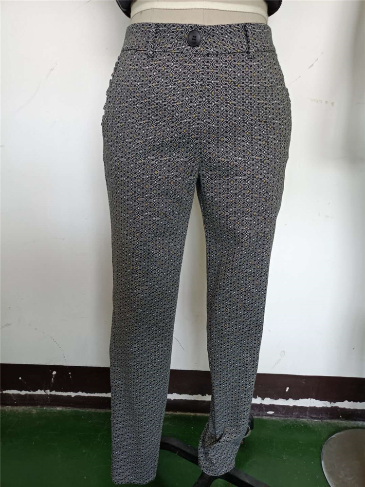 Women's Trousers And Pants