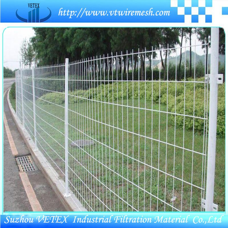 Suzhou Vetex Fence Used in Road