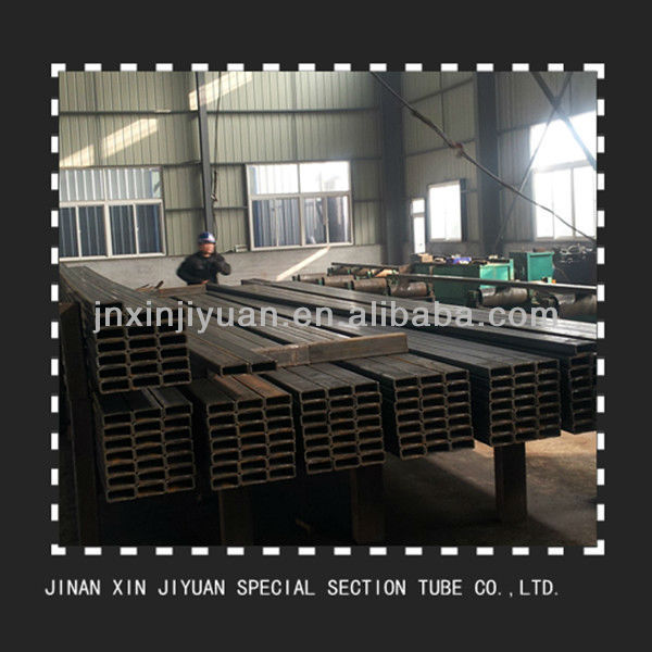 Cold Formed Steel Circular Pipe