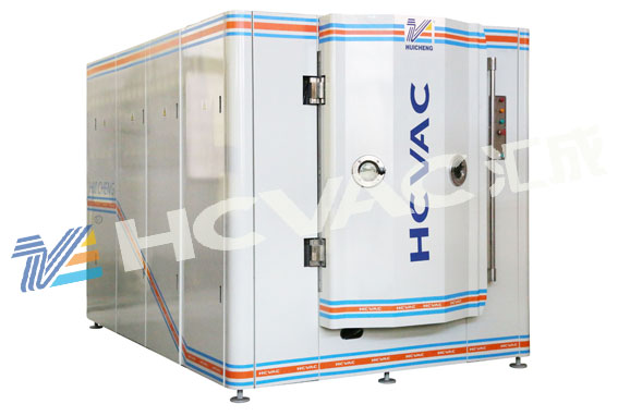 Decorative Film Vacuum Coating Machine/Decorative Film PVD Metallizing Machine