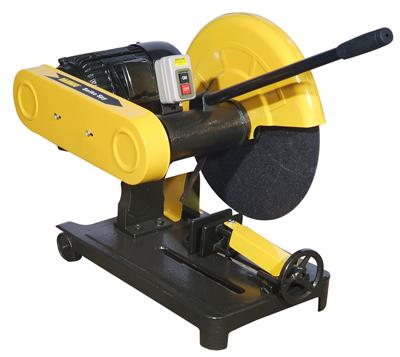 Cut off Machine 2.2kw 3HP 380V (3G-400A-2)