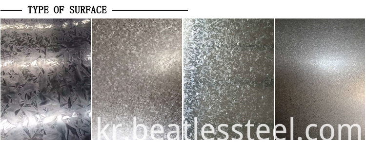 26 gauge galvanized sheet metal