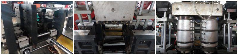 Tonva Manufacturer PE Plastic Extruder Machine for Sale