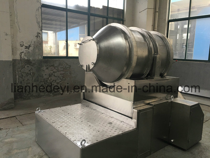 Eyh-600 Two Dimensional Motion Mixer