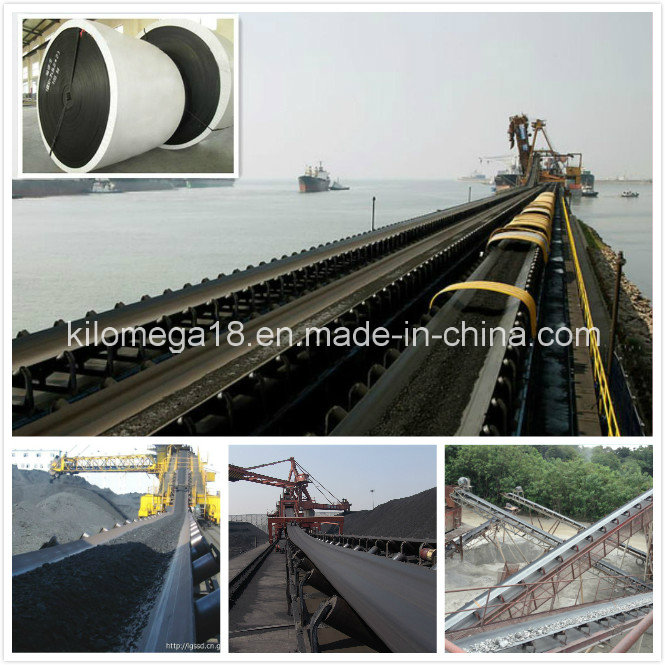 Good Quality Conveyor Belt Sold to Mideast
