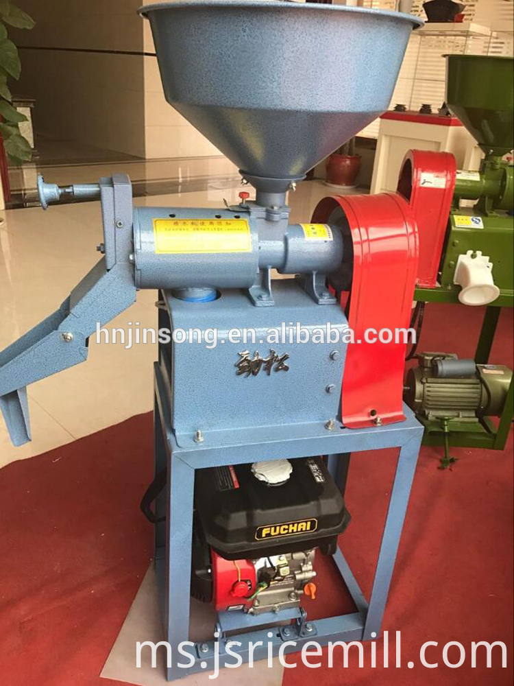 Automatic Rice Mill Machine Price