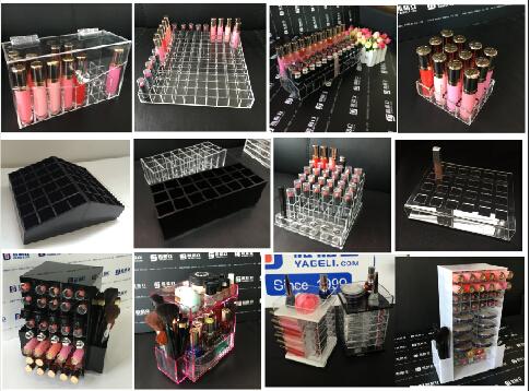 Good Price Whosale Plastic Folower Acrylic Rose Flower Box