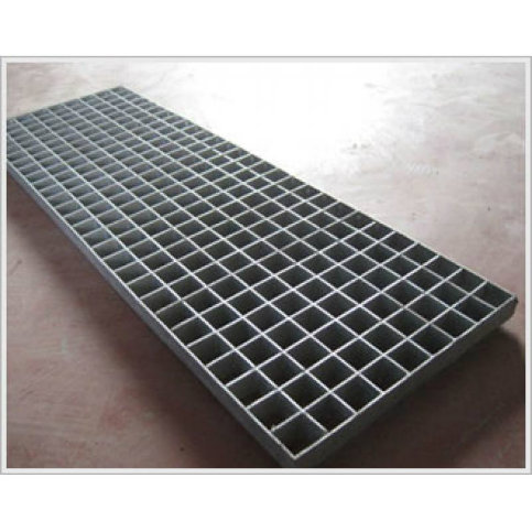 Galvanized/Hot Dipped Steel Grating