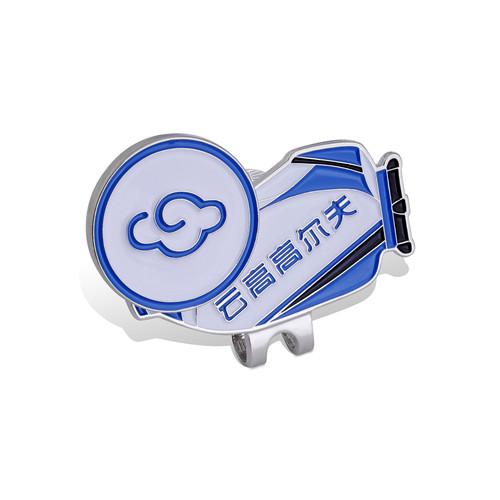 Organizational Badge, Offset Printing Lapel Pin (GZHY-LP-048)
