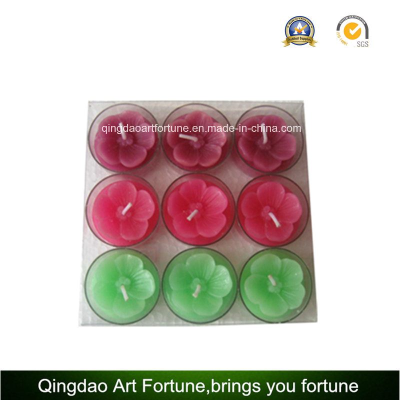 12g Scented Tealight Candle for Gift Promotion