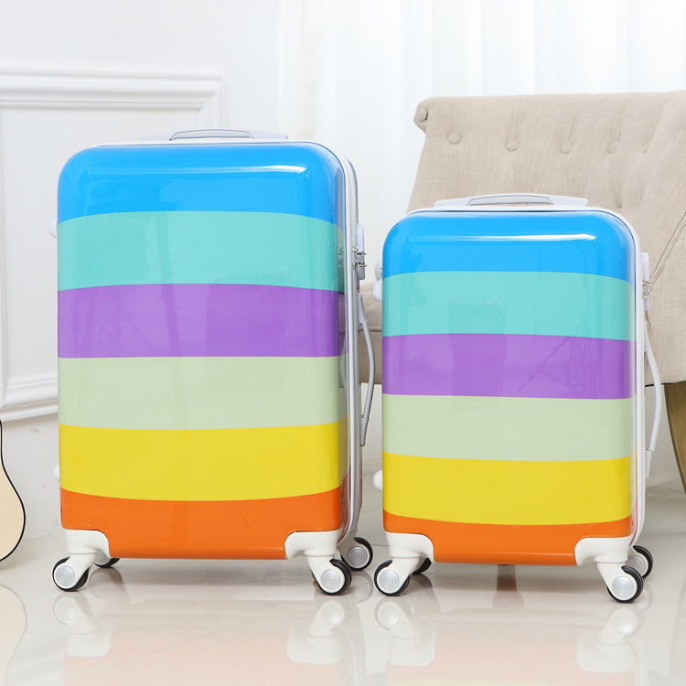 Luggage Bag with 10designs