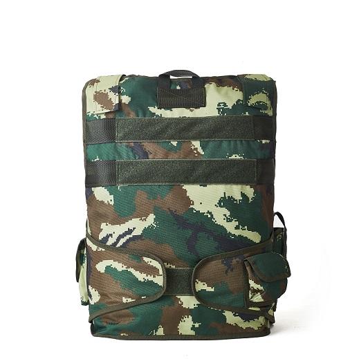 600d 1000d Border Defense Armed Police Camouflage Anti-Stab & Spike Vest