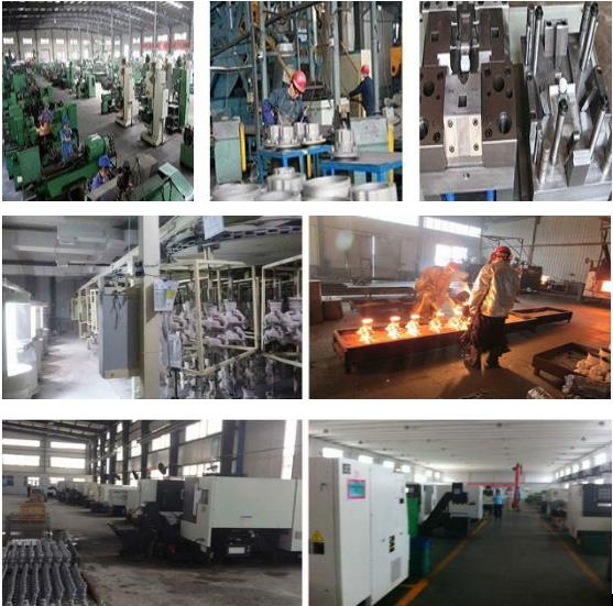Stainless Steel Precision Investment Machining Spare Parts