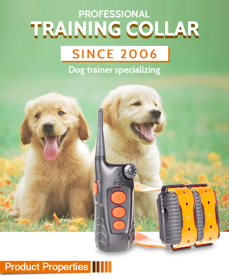 AT-918C Waterproof Dog Training Device Receiver