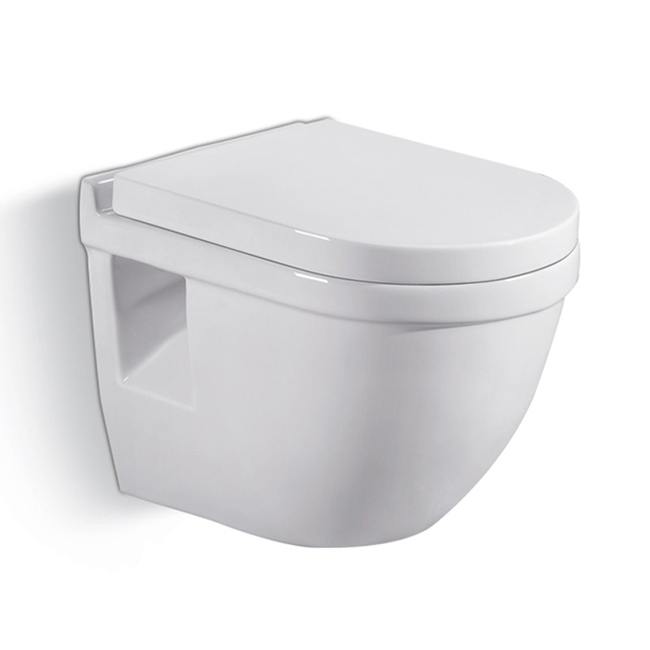 Popular Toilet Bowl_Wall Hung Toilet Price