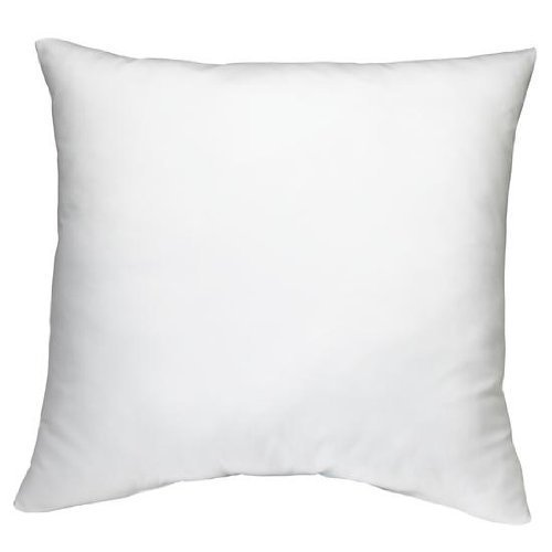 Square Poly Pillow Insert, 18