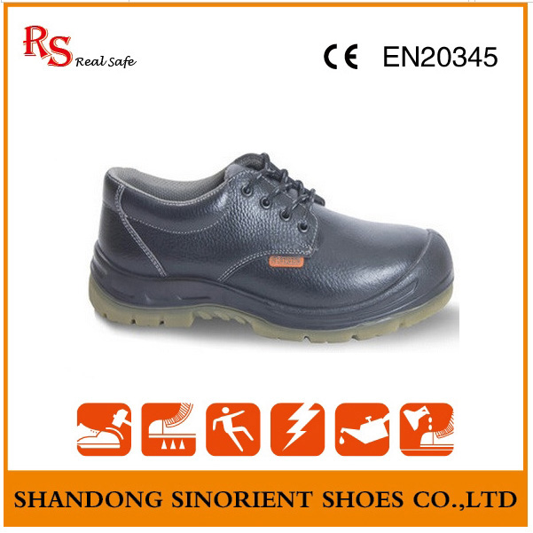 Good Quality Leather Safety Shoes Thailand RS98