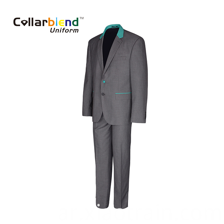 High quality work uniform suits