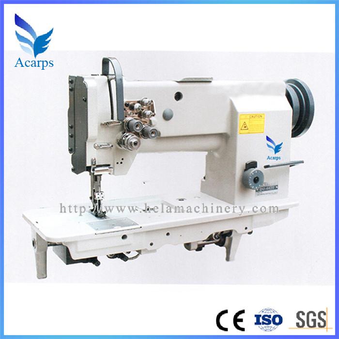 Double/Single Needle Compound Feed Lockstitch Sewing Machine (DU4420/4400)