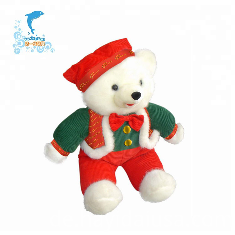 Christmas Stuffed Toy