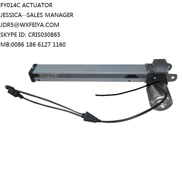 Recliner Mechanism Motor Electric DC12V Linear Actuator