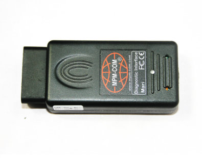 OBD Diagnostic Scanner Maxiecu Mpm COM Autodiag Scanner Diagnostic Tool
