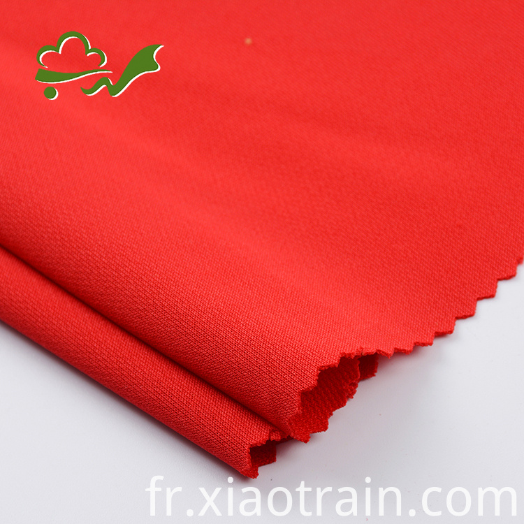 Mesh Interlock Fabric